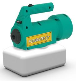 Fogmaster® Jr  5330